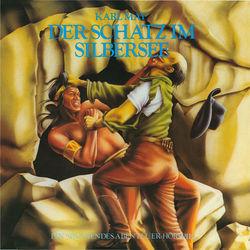 Der Schatz im Silbersee (Hörspielklassiker 02)