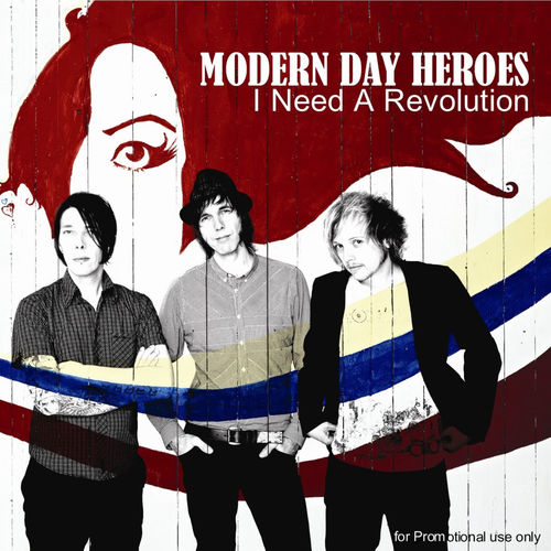 modern day heroes Rock music, lyrics, and videos from biel/bienne, be, ch on reverbnation.
