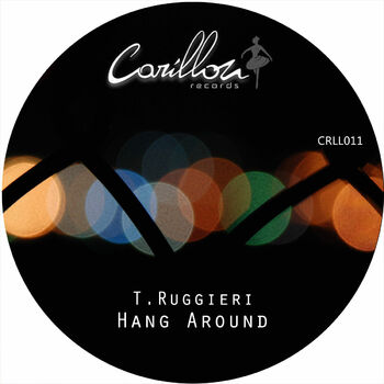 Hang Around cover