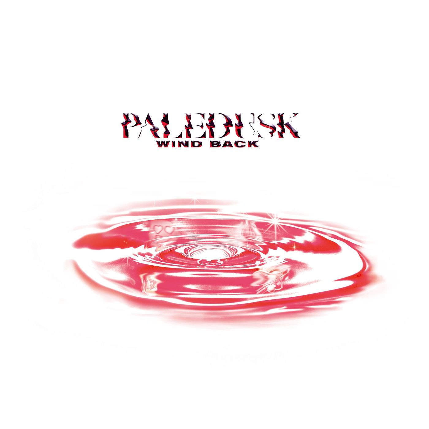 Paledusk - WIND BACK [single] (2021)