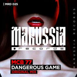 Album cover of Dangerous Game