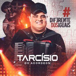Tarcísio do Acordeon – Diferente dos Iguais 2020 CD Completo
