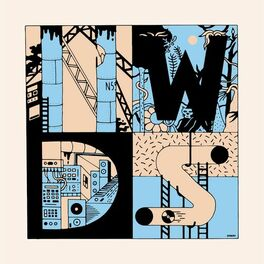 Album cover of Nowadays, Vol. 3 (Spring Tape)
