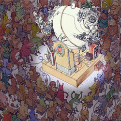 Dance Gavin Dance – Acceptance Speech 2.0 2019 CD Completo