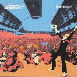Album cover of Surrender