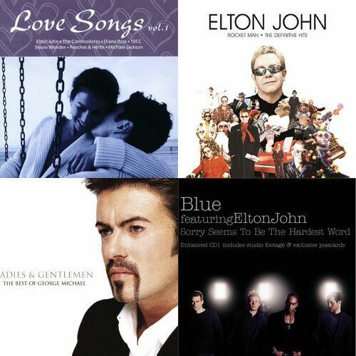 Lista pesama Elton John – Slušaj na Deezer-u | Strimovanje muzike
