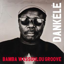 Album cover of Dankélé