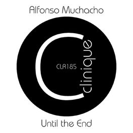 Album cover of Until the End