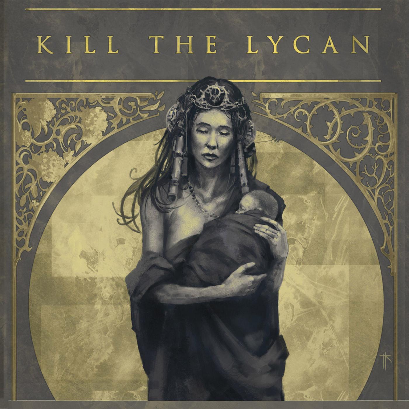 Kill The Lycan - Rhea (2019)