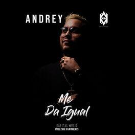 Album cover of Me Da Igual