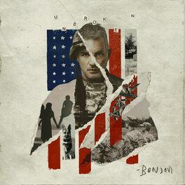 Album cover of Unbroken