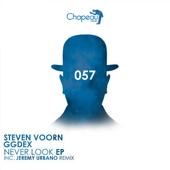 Never Look cover