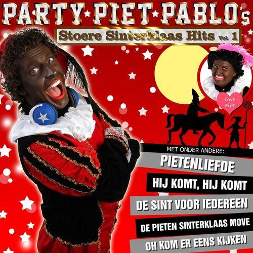 Party Piet Pablo De Pieten Sinterklaas Move Karaoke Listen On