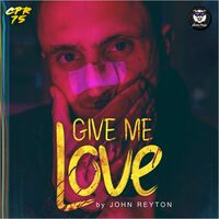 All I Want - John Reyton