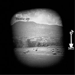 Album cover of Motte - EP