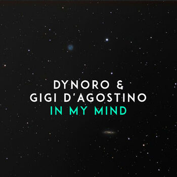 In My Mind cover