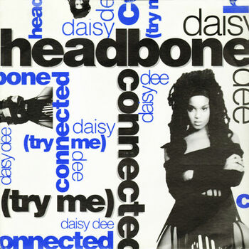 Headbone Connected cover