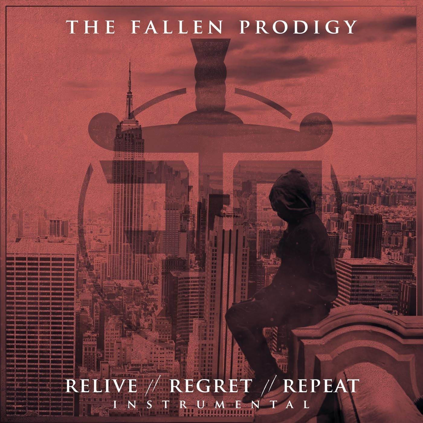 The Fallen Prodigy - Relive // Regret // Repeat (Instrumental) (2020)