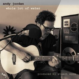 Album cover of Whole Lot of Water