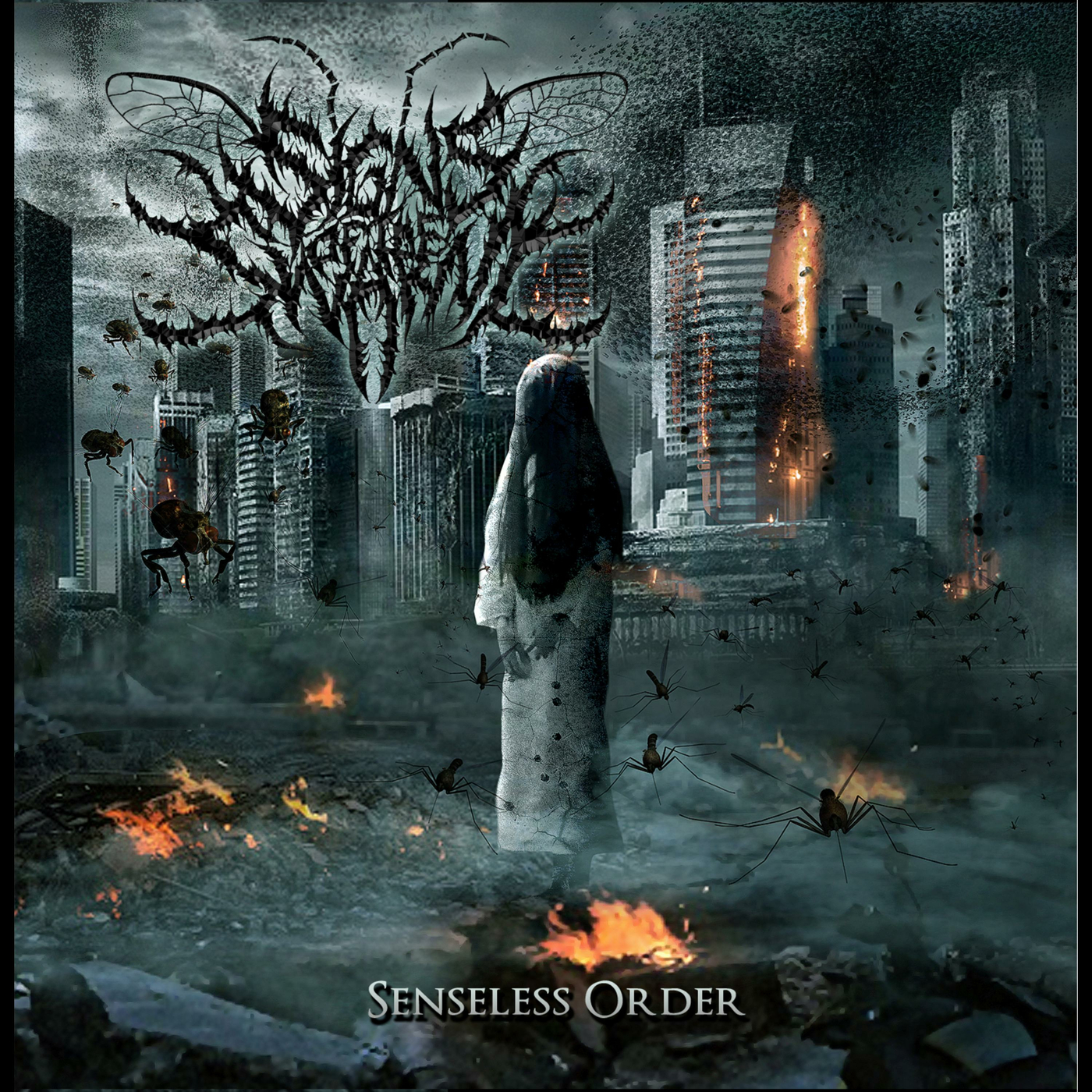 Signs Of The Swarm - Senseless Order (2016)