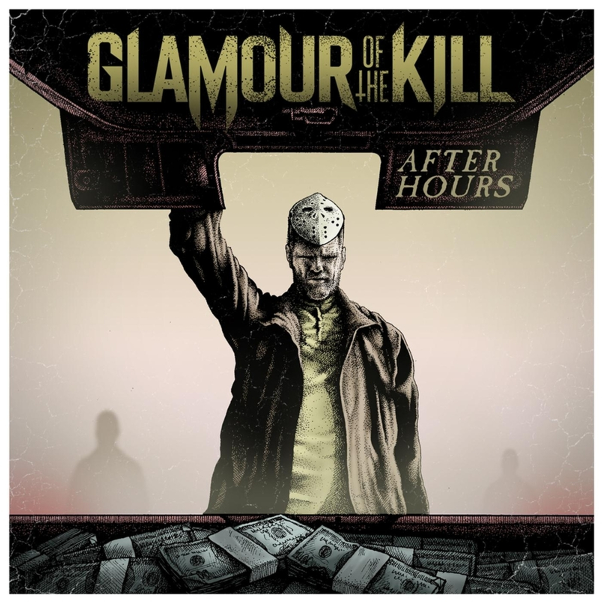 Glamour of the Kill - After Hours [EP] (2014)
