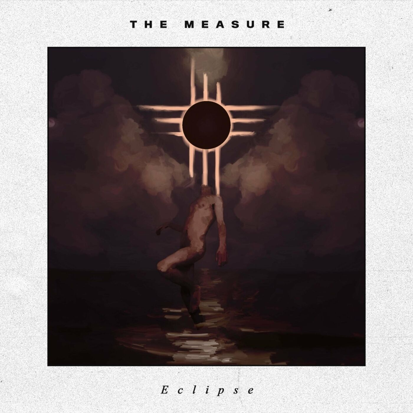 The Measure - Eclipse [EP] (2020)