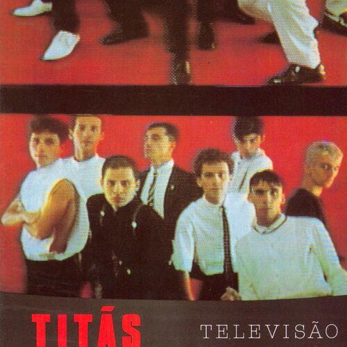 Baixar CD Televisão – Titãs (1984) Grátis