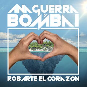 Robarte el Corazón cover