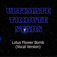 Ultimate tribute stars wale feat miguel lotus flower bomb vocal wale feat miguel lotus flower bomb vocal version mightylinksfo
