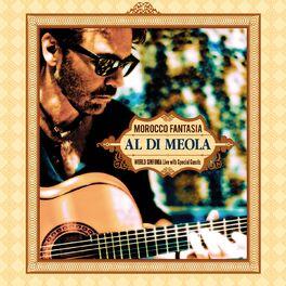 Al Di Meola - Morocco Fantasia (Live)
