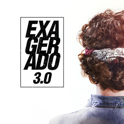 Baixar Música Exagerado 3.0 – Single – Cazuza (2015) Grátis