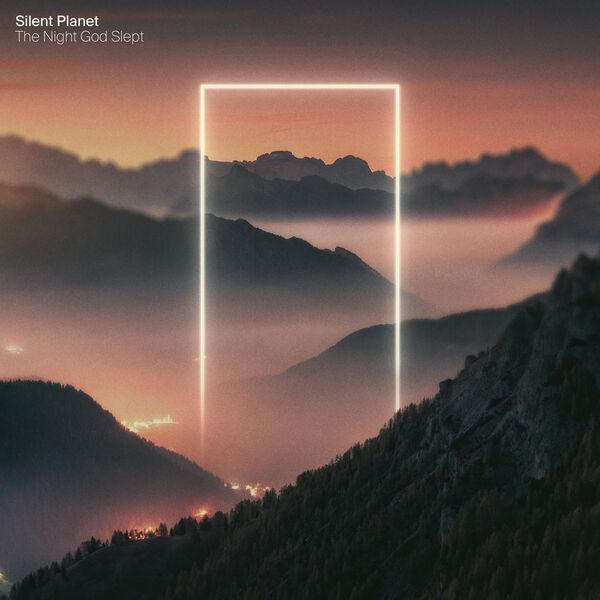 Silent Planet - XX (City Grave) / Wasteland Redux [single] (2019)