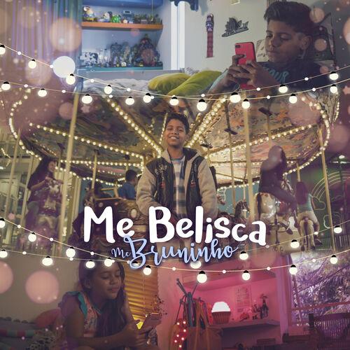 Baixar Música Me Belisca – MC Bruninho (2018) Grátis