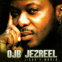 Album cover of Jigga's World