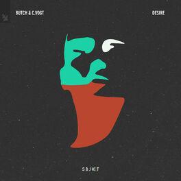 Album cover of Desire