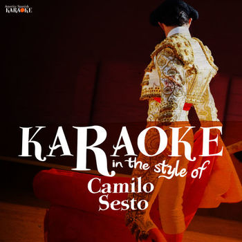Ameritz Spanish Karaoke Duda De Amor Karaoke Version Listen With Lyrics Deezer