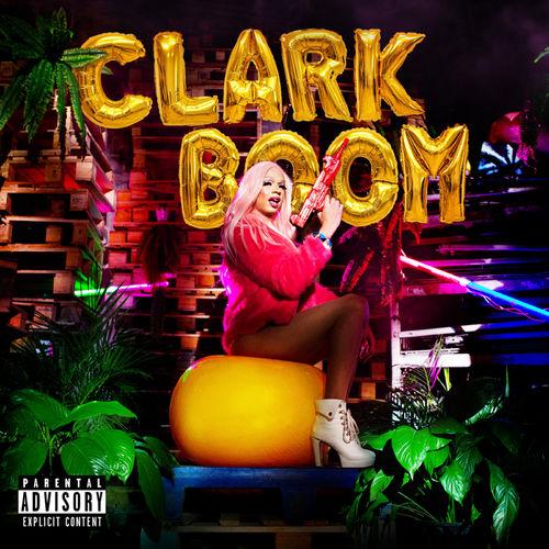 Baixar EP Clark Boom – EP – Lia Clark (2016) Grátis