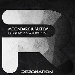 Album cover of Frenetik / Groove On