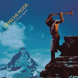 Pochette de l'album Construction Time Again Deluxe