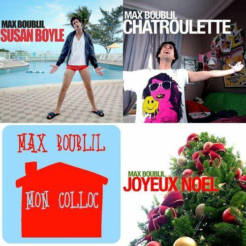 Joyeux Noel Max Boublil.Fun Playlist Listen Now On Deezer Music Streaming