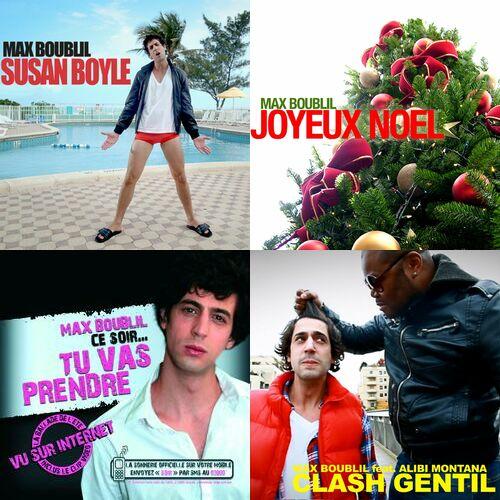 Joyeux Noel Max Boublil.Max Boublil Playlist Listen Now On Deezer Music Streaming