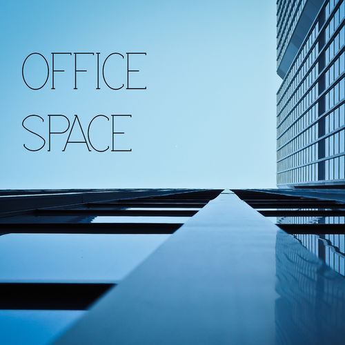 Office Music Lounge: Office Space - Elevator & Office