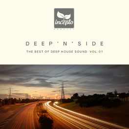 Album cover of Deep'n'side, Vol. 01