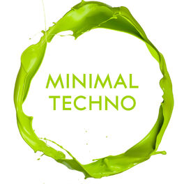 Album cover of Minimal Techno