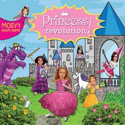 Princess Revolution!