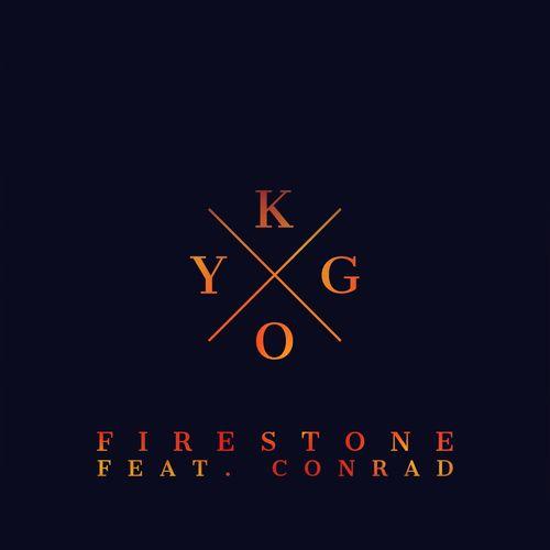 Baixar Musica Firestone – Kygo, Conrad Sewell (2014) Grátis