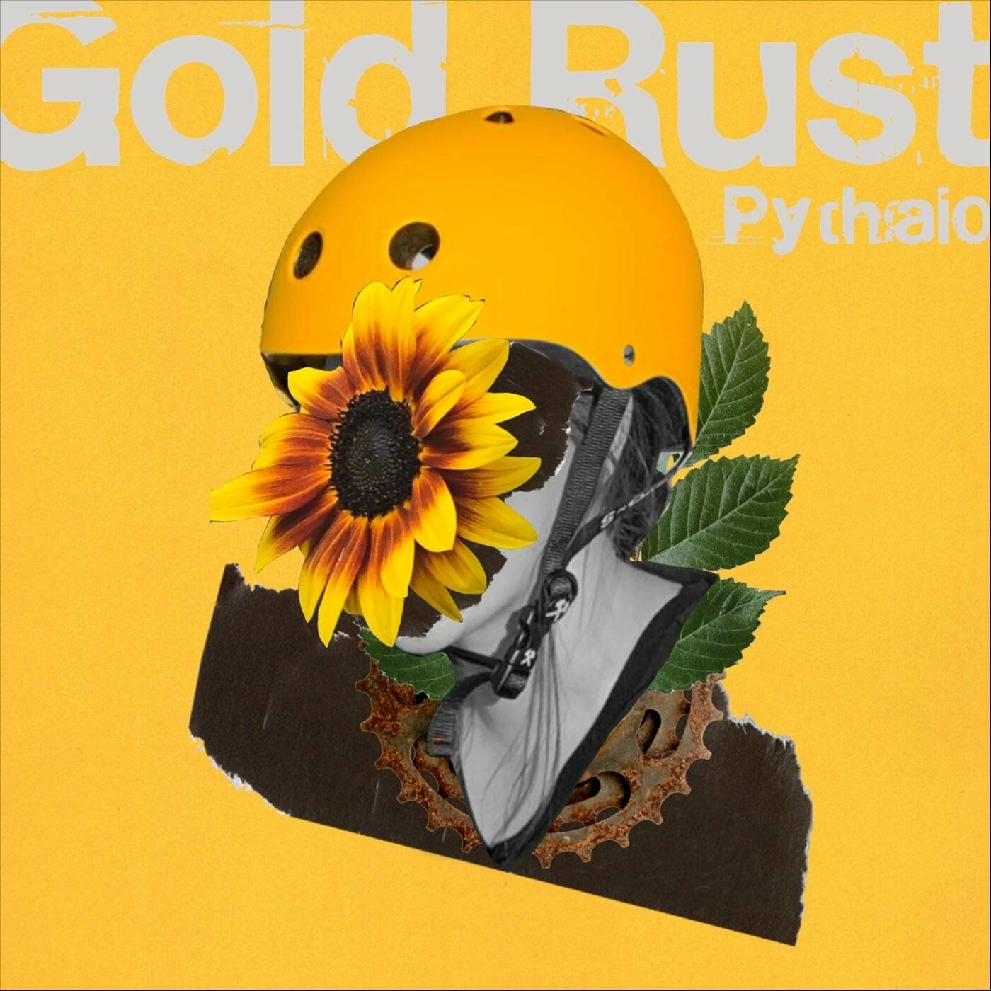 Pythalo - Gold Rust [single] (2021)