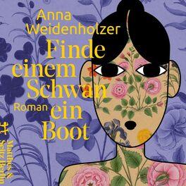 Album cover of Finde einem Schwan ein Boot