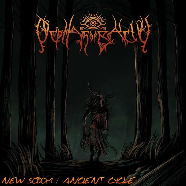 Depths of Baciu - New Sodom [single] (2020)
