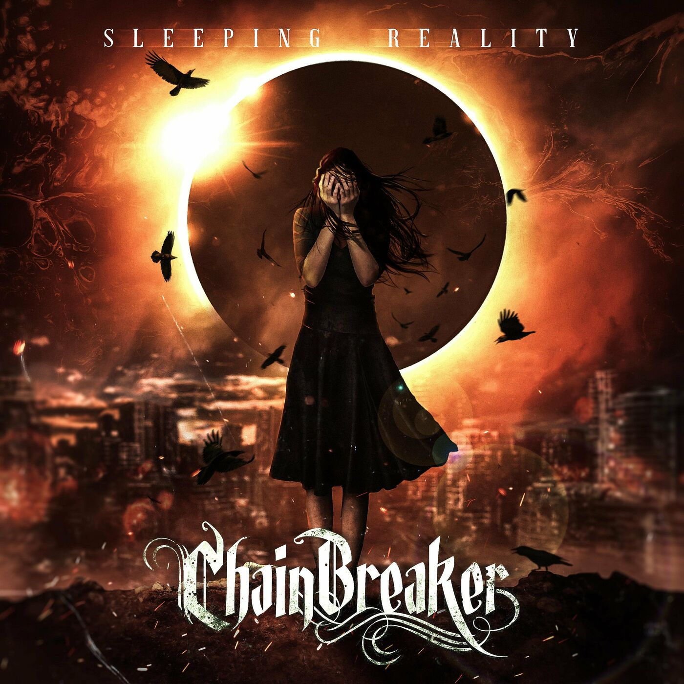 Chain Breaker - Sleeping Reality (2020)